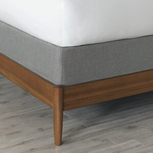 Wainscott Wicklow Box Spring Mattress Protector by Thom Filicia Home Collection