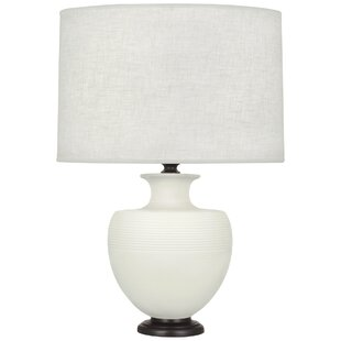 Robert abbey table lamps youll love wayfair robert abbey table lamps aloadofball Choice Image