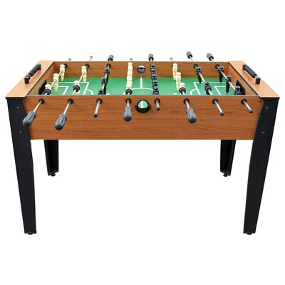 Hathaway Games Hurricane Foosball Table Reviews Wayfair - Official foosball table