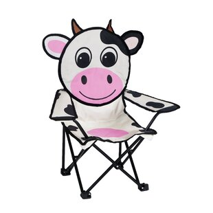 Han Milky The Cow Kids Chair