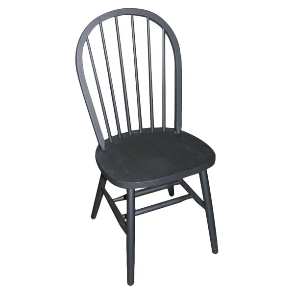 Ordinaire Charlton Home Roselawn Spindleback Windsor Side Chair U0026 Reviews | Wayfair
