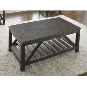 Lewisburg Coffee Table by Laurel Foundry Modern Farmhouse