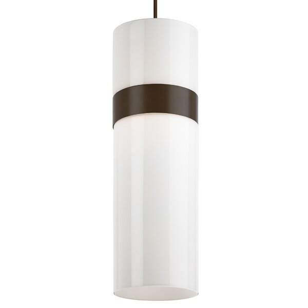 Next Tech Lighting: Tech Lighting Manette Grande 1-Light Mini Pendant
