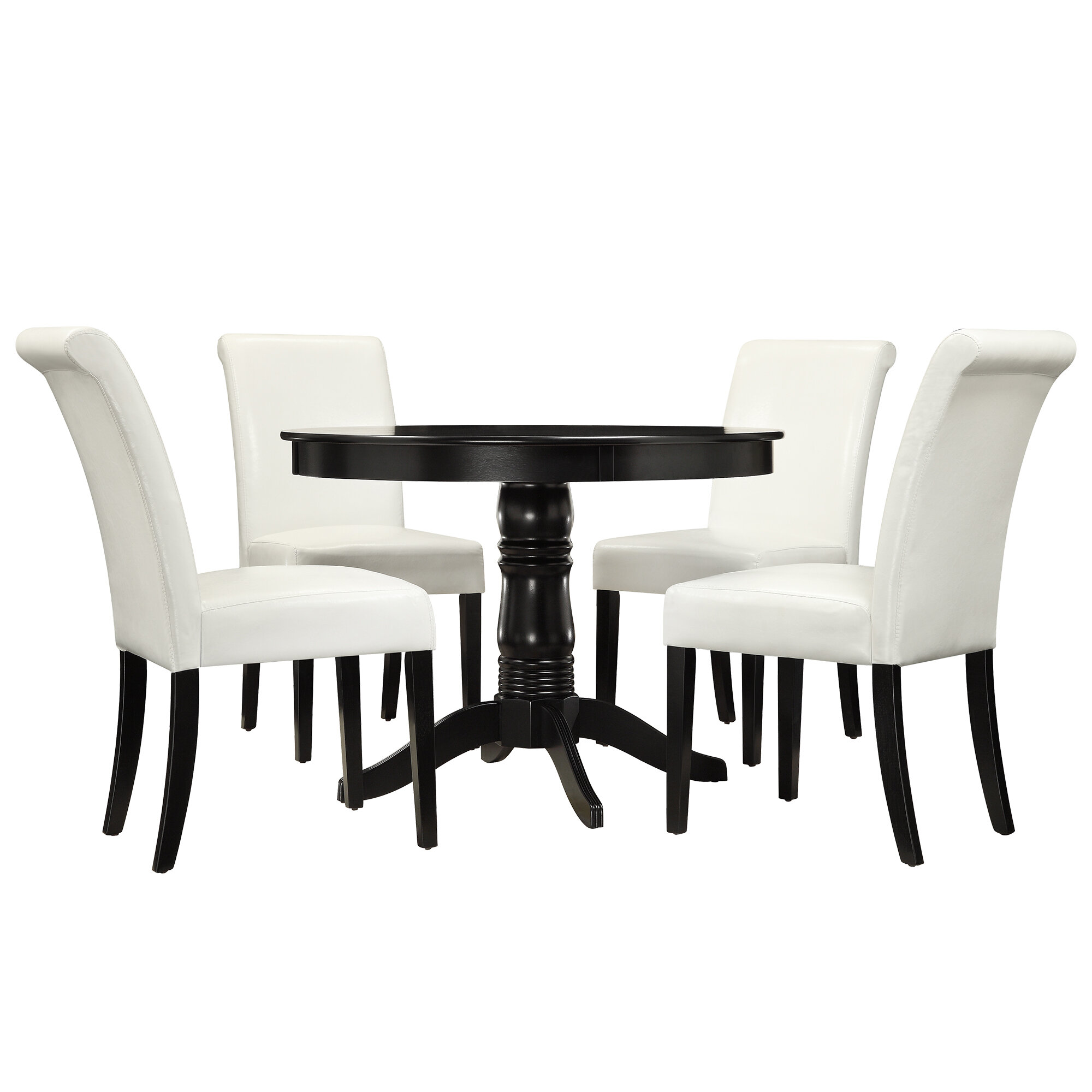 Fine Nordstrom 5 Piece Dining Set Home Interior And Landscaping Staixmapetitesourisinfo