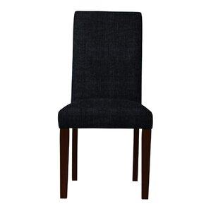 Beachwood Sonoma Fabric Parsons Chair (Set of 2) by Latitude Run