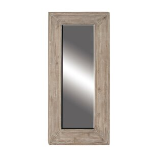 full length wall mirrors. Ashendon Rustic Full Length Mirror Wall Mirrors O