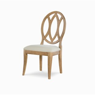 Oval Back Dining Chair (Set of 2)