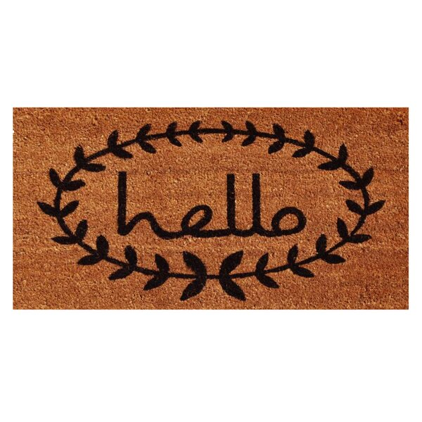 Door Mats Youll Love Wayfair