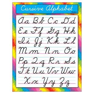 Classroom Charts You Ll Love Wayfair
