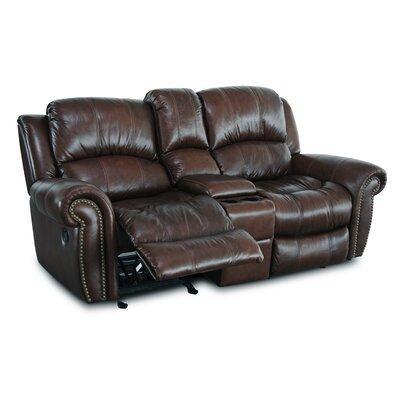 Gretna Glider Reclining Sofa