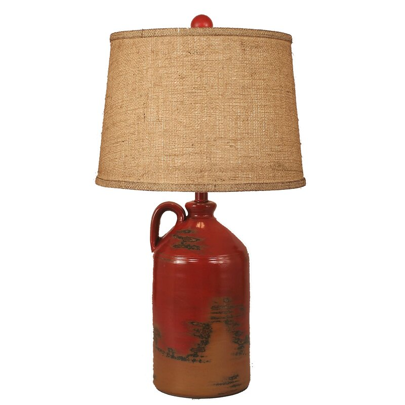 """Casual Living 27.5"""" Table Lamp"""