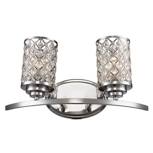 Senters 2-Light Vanity Light