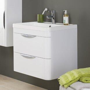 bathroom vanity units without basin. Bathroom Vanity Units  Cabinets Wayfair co uk