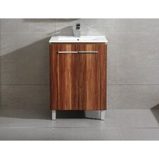 Bathroom Vanities Set modern bathroom vanities & cabinets | allmodern