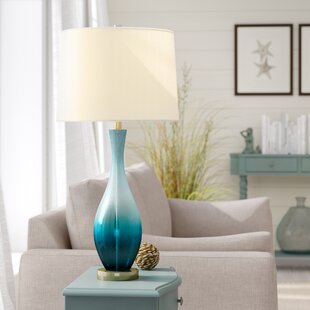 Blue Table Lamps | Joss & Main