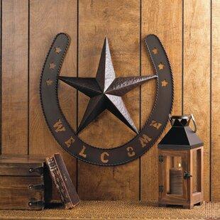 country western wall decor wayfair