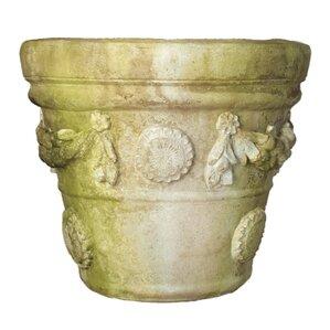 Garden Fiberstone Pot Planter