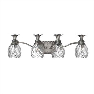 Terry 4-Light Vanity Light