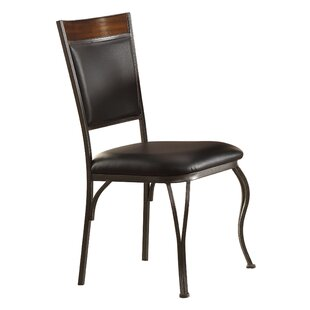 West Harptree Upholstered Dining Chair