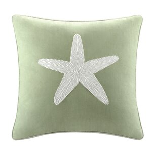 Brisbane Cotton Throw Pillow