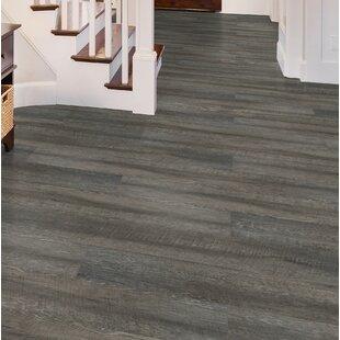 Click And Lock Vinyl Flooring Wayfair - Click in place vinyl flooring