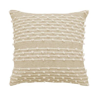 Beautyrest Pemberly Embellished 100% Cotton Throw Pillow