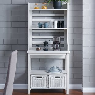 Bakers Rack Hutch Wayfair