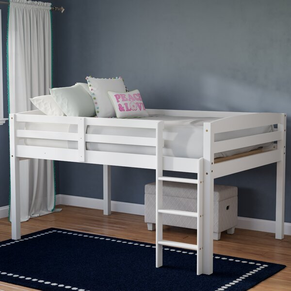 Superb Mallika Junior Loft Bed Download Free Architecture Designs Scobabritishbridgeorg