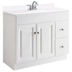 "Bathroom Vanity Base 36""- 40"" vanity bases you'll love 