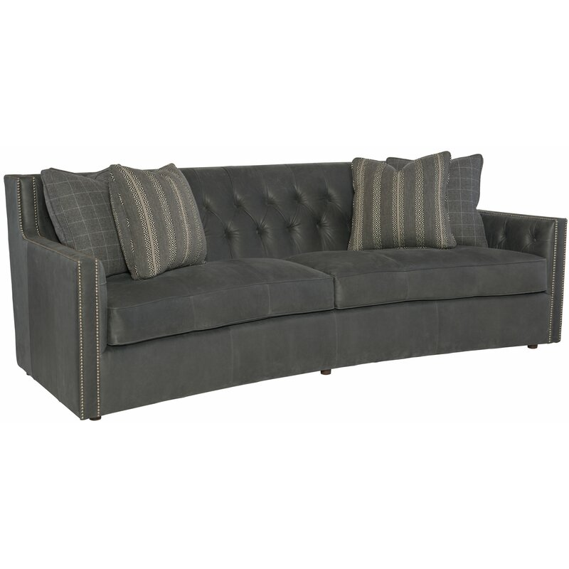 Miraculous Candace Leather Sofa Home Interior And Landscaping Eliaenasavecom