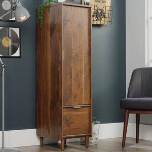 West Town 1-Drawer Vertical Filing Cabinet