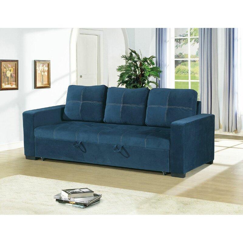 Charles Brown Sofa