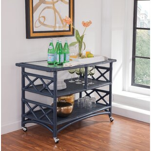 Montgomery Bar Cart