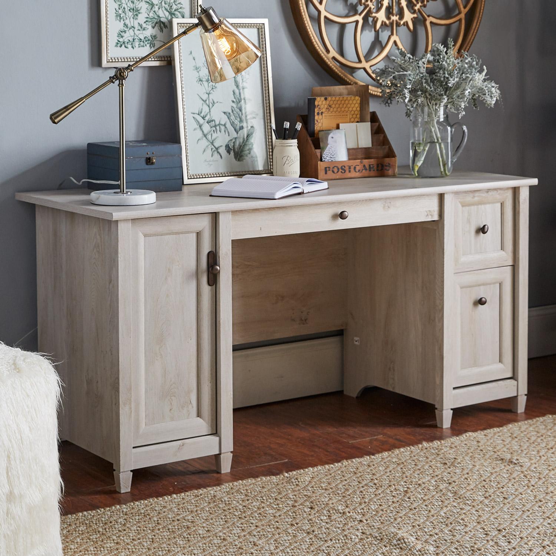 Farmhouse & Rustic Home Office Furniture