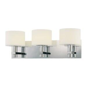 Ballarat 3-Light Vanity Light