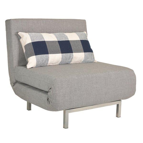 chair with sleeper