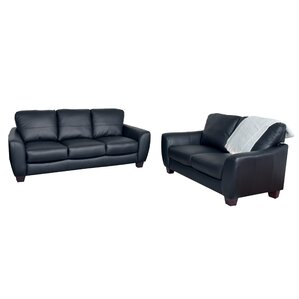 Lacy 2 Piece Living Room Set by Latitude Run