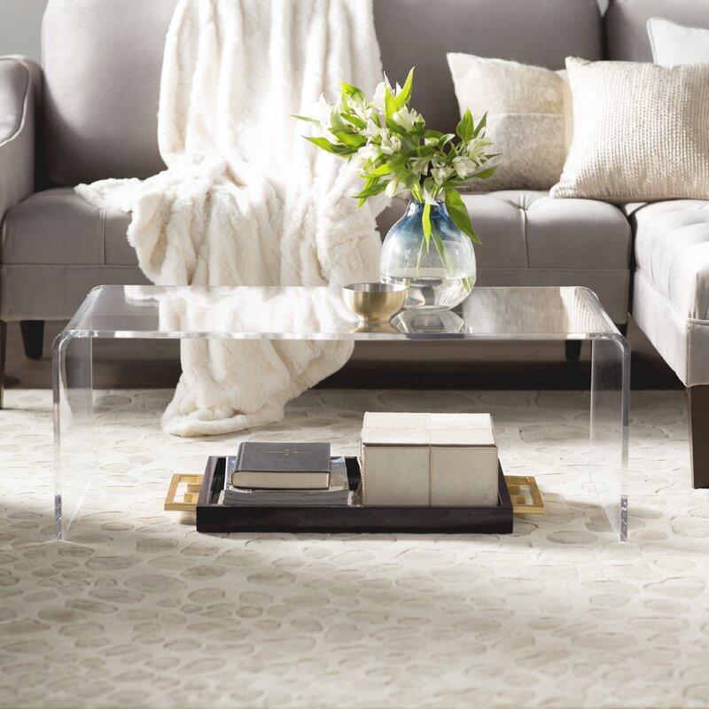 Willa Arlo Interiors Filippa Coffee Table & Reviews | Wayfair