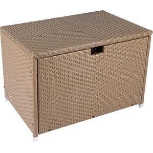 Stonewick Resin Deck Box