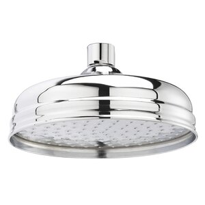 19.4cm Round Fixed Shower Head