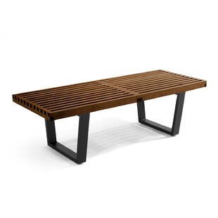Brenford Wood Bench
