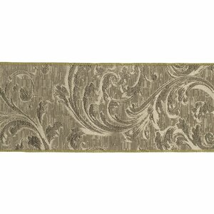 Filigree Jacqard Ribbon
