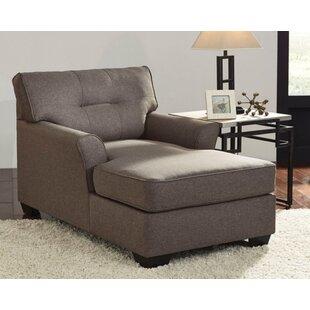 Farmhouse & Rustic Chaise Lounge Chairs | Birch Lane