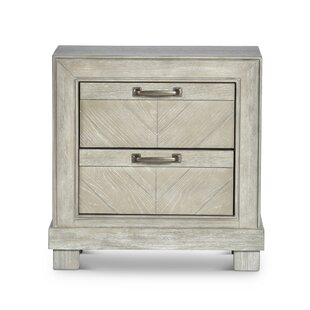 super popular 18b30 6209a Cottage & Country Nightstands You'll Love | Wayfair