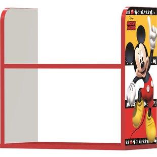 Mickey Mouse 50cm Bookshelf