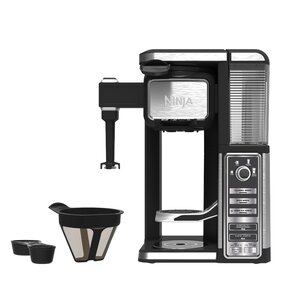 Single-Serve System Coffee Maker