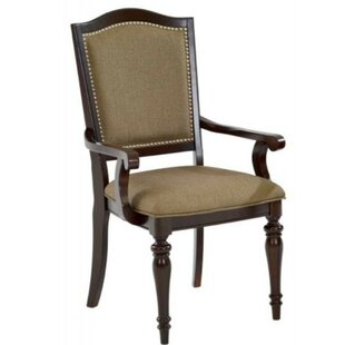 Bob Upholstered Dining Chair (Set of 2)