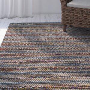 Abia Hand-Woven Area Rug