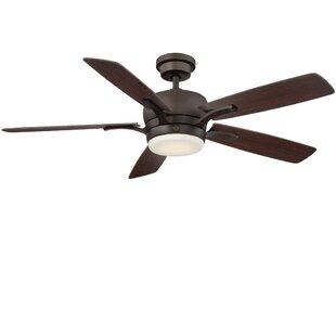 Plug in ceiling fan wayfair save to idea board aloadofball Gallery