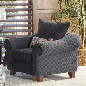 Slark Armchair by Flair